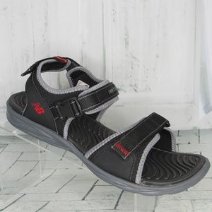 New Balance Response Sandals Men's size 13W Black